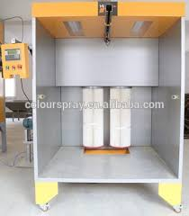 spray paint booth small automatic spraying booth spray paint booth powder coating