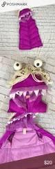 Monsters Boo Halloween Costume Boo Boo Costume Monsters Halloween Boo Costume
