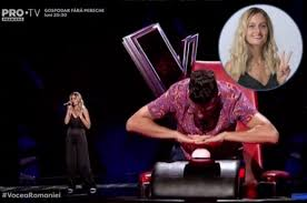 The Best Of The Voice Blind Auditions The Voice Of Romania Lidia Isac Wows All Four Judges During Blind
