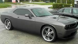Dodge Challenger Tire Size - dubsandtires com 2009 dodge challenger review 22 u0027 u0027 black machined