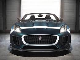 jaguar f type custom jaguar f type project 7 to debut at goodwood festival of speed