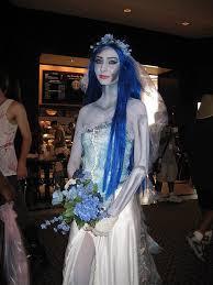 Dead Bride Halloween Costume 63 Cosplay Ideas Corpse Bride Emily Images