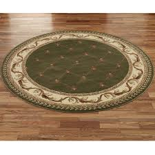 Brown Round Rugs Kitchen Unusual Black Rug Wayfair Round Area Rugs Large Washable