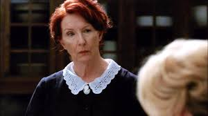 Frances Conroy - american horror story death mine ahs frances conroy moira american
