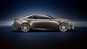 lexus concept coupe lexus lf cc concept previews 2013 is sedan and coupe photos 1 of 5