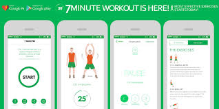 best fitness apps for android 5 best free weight loss fitness workout apps for android