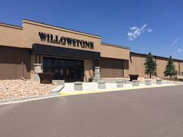 willowstone marketplace
