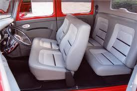 1940 Ford Pickup Interior 1940 Ford Crew Cab Custom Pickup 96112