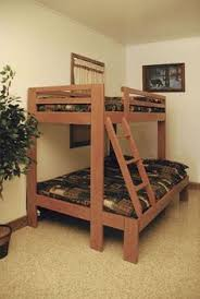 twin over queen bunk bed bunk beds pinterest queen bunk beds
