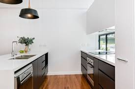 handleless kitchen cabinets the handleless kitchen a look at cabinets without hardware houzz