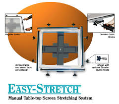 Stretching Table Easy Stretch A W T World Trade