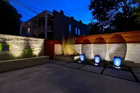 Led Patio Lights Patio Ideas Outdoor Lamp For Patio With Wooden Fence Ideas And