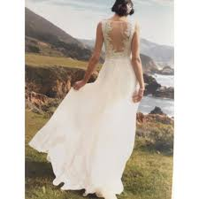 david u0027s bridal wedding dress on tradesy