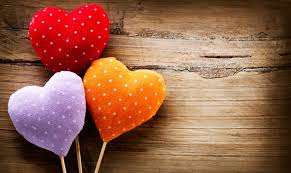 wallpaper valentine u0027s day heart decorations romantic love
