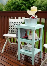 Design Your Own Deck Home Depot Beverage Stand Virtual Party The Crafting
