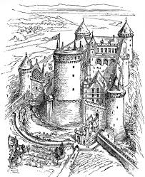 1050 Best Coloring Pages Images On Pinterest Coloring Pages Coloring Pages Castles