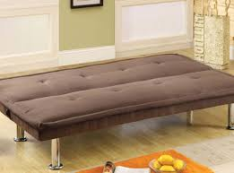 Microfiber Sleeper Sofa Cleaner Awesome Small Sleeper Sofa For Small Spaces Brown