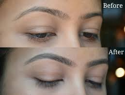maybelline fashion brow cream pencil dark grey review