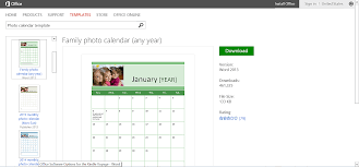 Excel Monthly Planner Template Customizable Calendar Templates For Microsoft Office