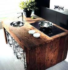 oak kitchen island with seating oak kitchen island kitchen carts kitchen work tables and islands