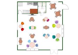 simple restaurant floor plan home furniture and design ideas