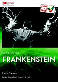secondary 9781458653468 frankenstein