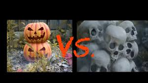 fogging skull pile vs fogging pumpkins which prop is better