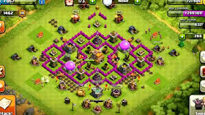 layout coc town hall level 7 top 10 town hall 7 defense town hall level 7 th 7 defense
