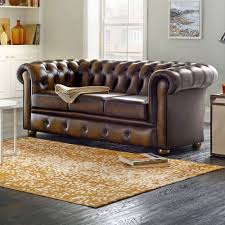 round gray leather ottoman tags brown tweed couch ideas brown