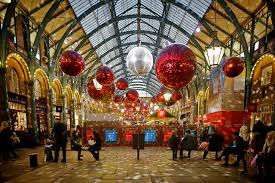christmas at covent garden miles away travel blog