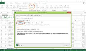 Homebrew Spreadsheet History Of Surf Excel Spreadsheets Partner