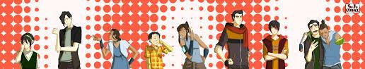 avatar airbender fanart zerochan anime image board