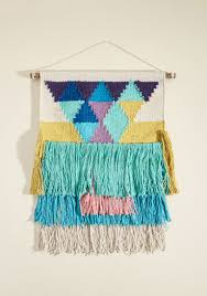 inspired artistry wall hanging modcloth