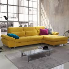 Wohnzimmer Ideen Ecksofa Wohndesign 2017 Interessant Wunderbare Dekoration Leder Ecksofa