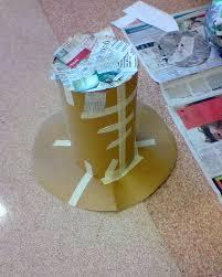 How To Make Paper Mache Belly Cast - 280 best papier mache images on papier mache paper