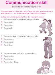 Counseling Skills For Teachers Communication Skill Teaching The Ones
