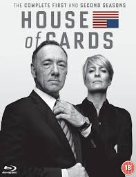 amazon com house of cards seasons 1 2 bundle kevin spacey