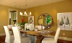 Bedroom  Personable Rustic Chic Dining Room Ideas Dpdarnell - Chic dining room ideas