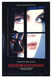the bedroom window the bedroom window 1987 find your film movie recommendation