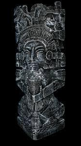 mayan mask mayan mask aztec mask mexican decorations