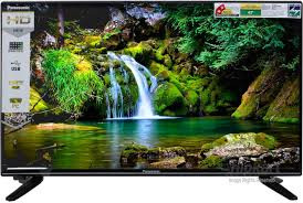 panasonic 60cm 24 inch hd ready led tv online at best prices in
