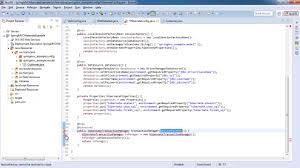 tutorial java spring hibernate spring 4 mvc hibernate integration crud spring mvc tutorial for