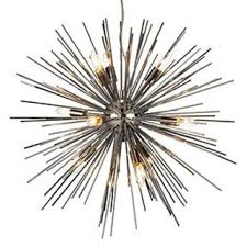 Z Gallerie Chandeliers Helios Chandelier Hanging Lamps From Z Gallerie Home