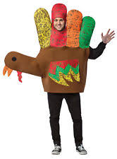 turkey costume tunic dress up rasta