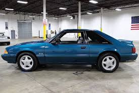 1993 mustang lx 1993 ford mustang gr auto gallery