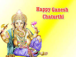 happy ganesh chaturthi wallpapers pictures and pics for fb and