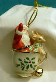 25 best my lenox ornaments images on