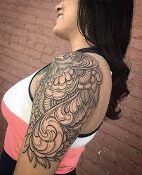 25 unique shoulder cap tattoo ideas on pinterest feminine