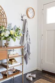 a spring decor makeover with target anne sage