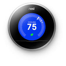 Battery Back Up Wifi Thermostats Thermostats The Home Depot